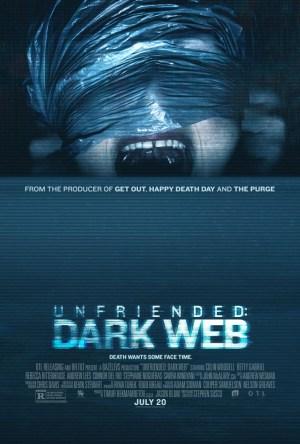 Amizade Desfeita 2 – Dark Web Dublado Online