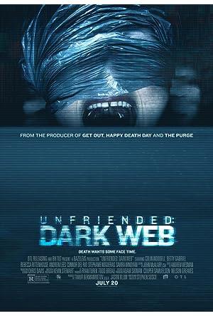 Amizade Desfeita 2 – Dark Web Dublado Online - Ver Filmes HD