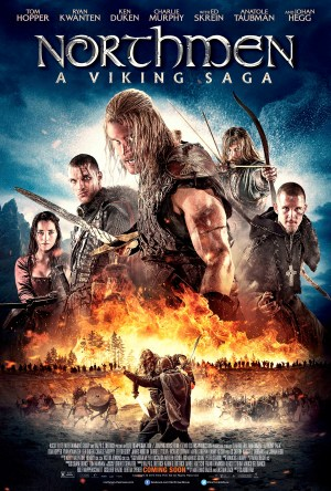 A Saga Viking Dublado Online