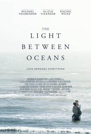 A Luz Entre Oceanos Dublado Online