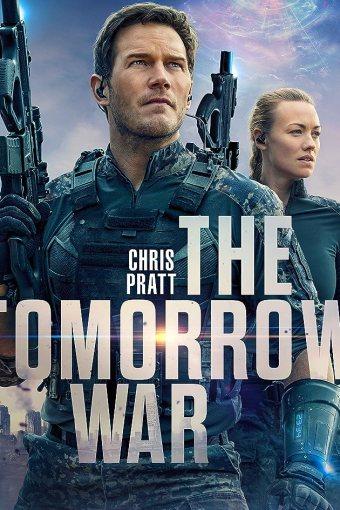 A Guerra do Amanhã Dublado Online