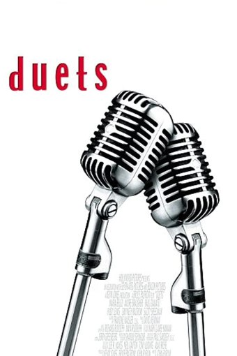 Duets: Vem Cantar Comigo Dublado Online