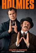 Image result for Holmes & Watson