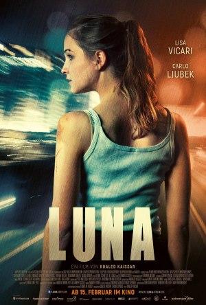 Luna – Em Busca da Verdade Dublado Online