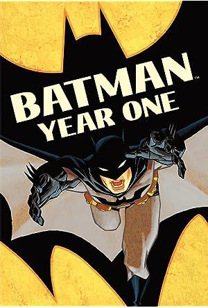 Batman – Ano Um Dublado Online