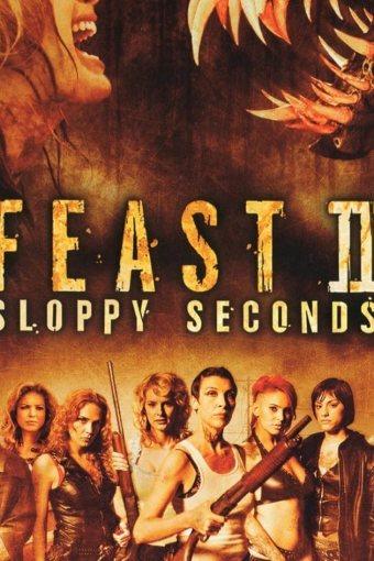 Banquete no Inferno 2: Segundos Repulsivos Legendo Online