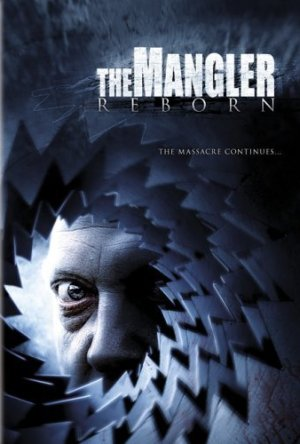 Mangler – O Massacre Dublado Online
