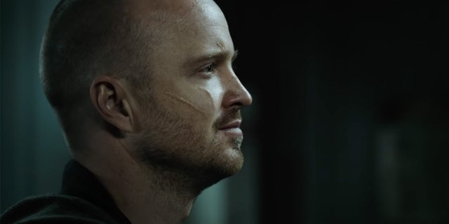 Aaron Paul in El Camino: A Breaking Bad Movie (2019)