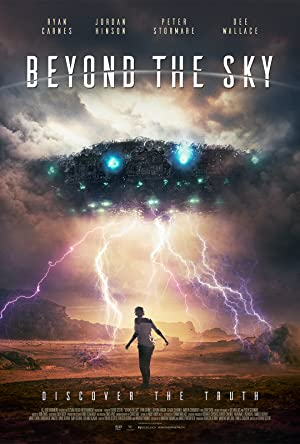 Beyond The Sky Dublado Online