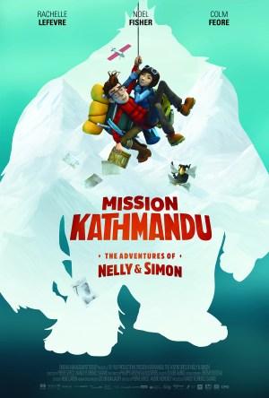 Missão Catmandu - As Aventuras de Nelly e Simon Dublado Online