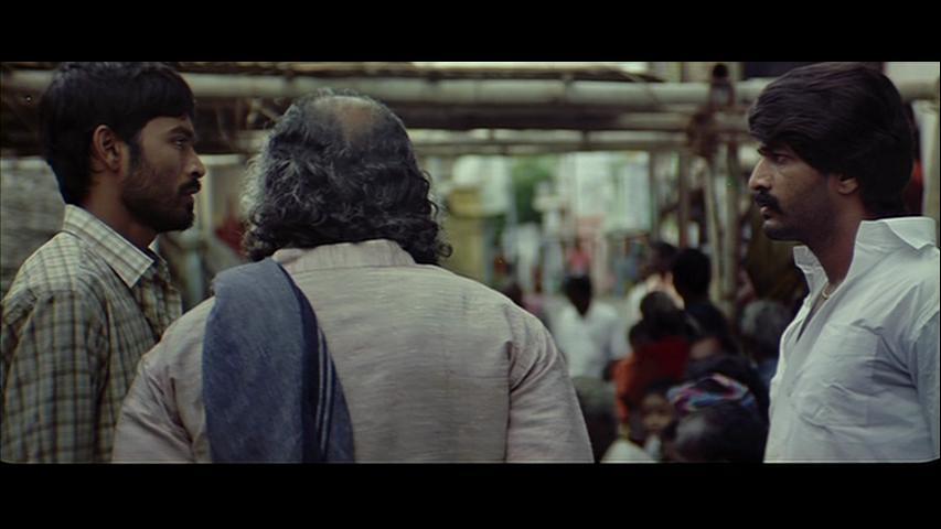 Episode 56 (Director Series): Vetri Maaran's Aadukalam