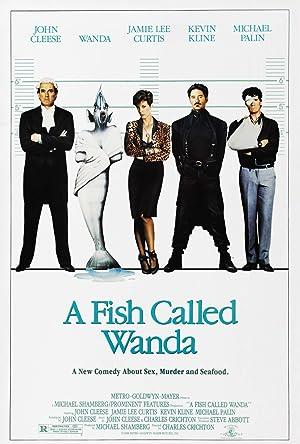 Um Peixe Chamado Wanda Dublado Online