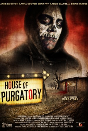 House of Purgatory Legendado Online