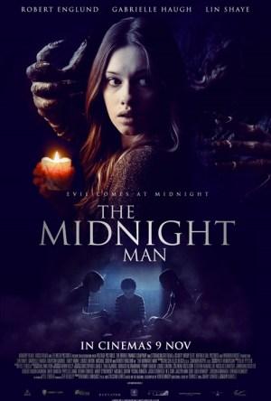 The Midnight Man 2018 Legendado Online