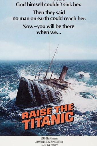 O Resgate do Titanic Dublado Online