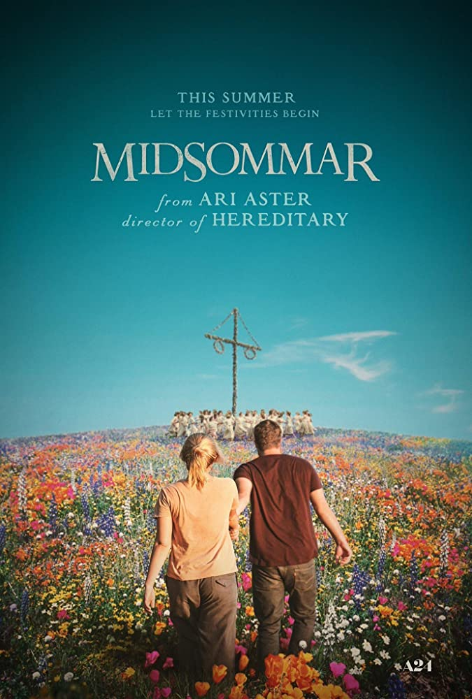 Upcoming Hollywood Movie Midsommar (2019) Cast, Release Date, Trailer, Story