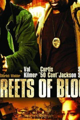 Ruas de Sangue Dublado Online