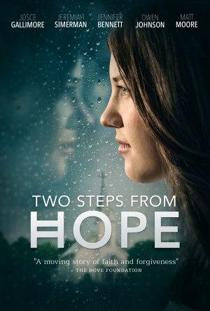 Um Olhar de Esperança Dublado Online