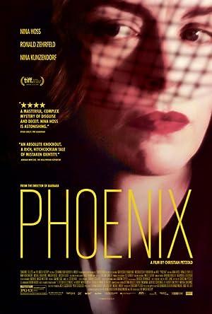 Phoenix Legendado Online