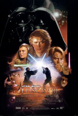Star Wars: Episódio 3 – A Vingança dos Sith Dublado Online
