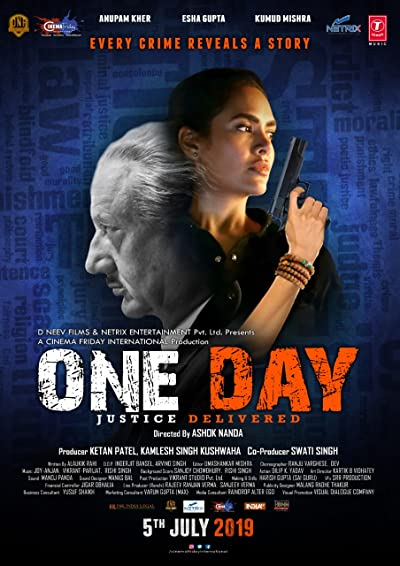One Day: Justice Delivered MLSBD.CO - MOVIE LINK STORE BD
