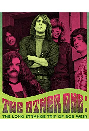 The Other One: The Long, Strange Trip of Bob Weir Dublado Online