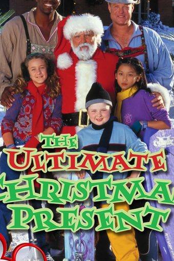 O Presente de Natal Perfeito Dublado Online