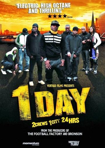 1 Day Teaser Trailer (2009)