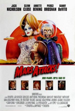 Marte Ataca! Dublado Online