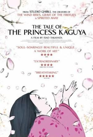 O Conto da Princesa Kaguya Dublado Online