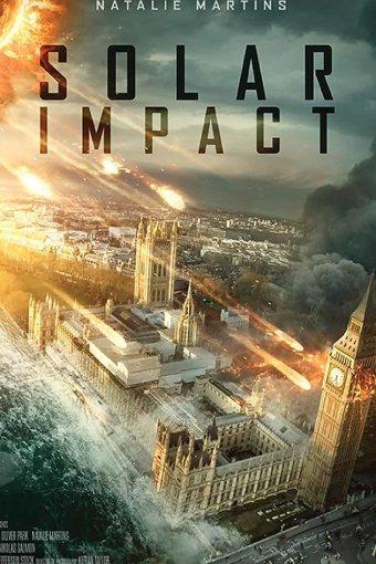 Solar Impact Legendado Online