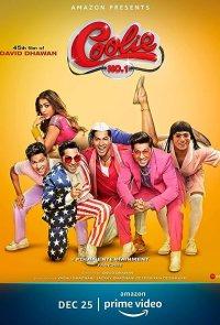 Coolie No. 1 (2020) Hindi Movie 480p | 720p 1080p
