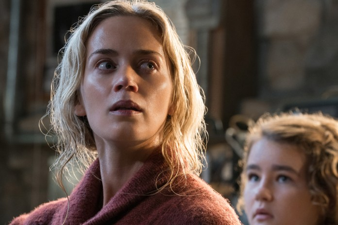 A Quiet Place (2018) - Photo Gallery - IMDb