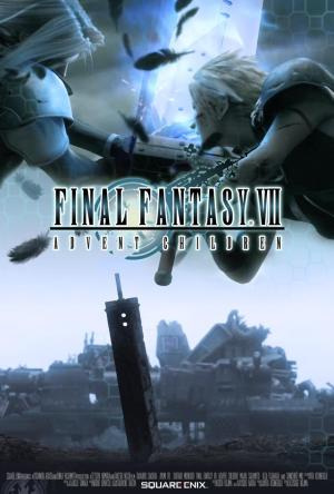 Final Fantasy VII – Advent Children Legendado Online