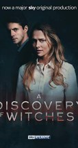 Image result for A Discovery of Witches (Sundance)