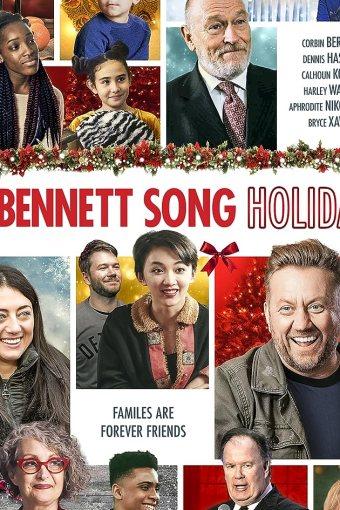 A Bennett Song Holiday Legendado Online