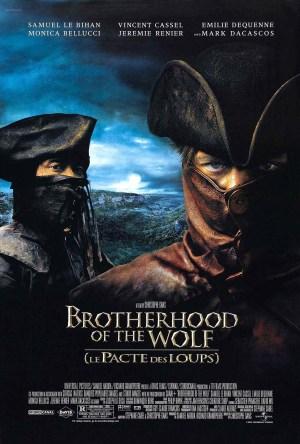 O Pacto dos Lobos Dublado Online