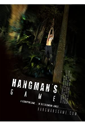 Hangmans Game Legendado Online