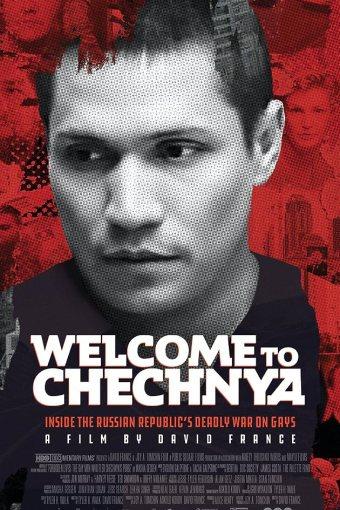 Bem-Vindo à Chechênia Legendado Online