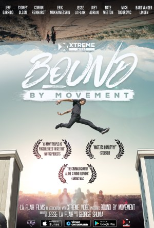 Bound By Movement Legendado Online