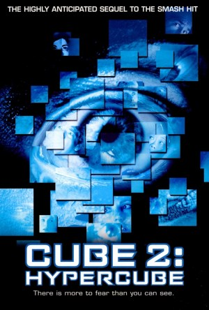 Cubo 2: Hipercubo Dublado Online