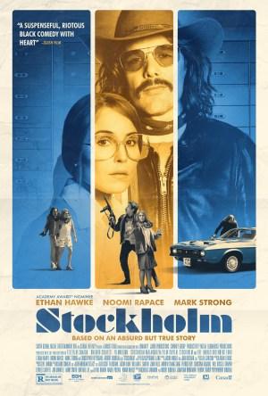 Stockholm Dublado Online