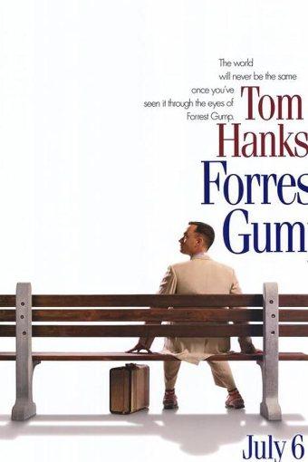 Forrest Gump – O Contador de Histórias Dublado Online