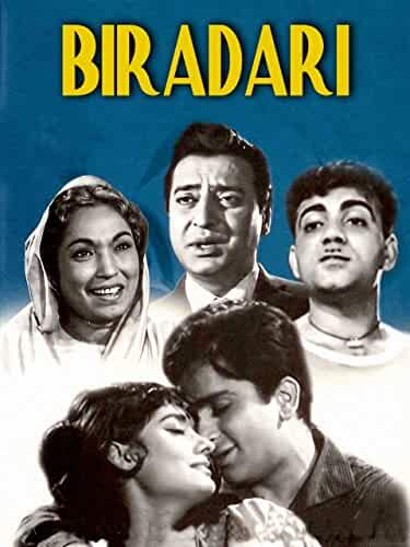Download Biradari (1966) Hindi Full Movie 480p [350MB] | 720p [1.3GB] | 1080p [2.2GB]