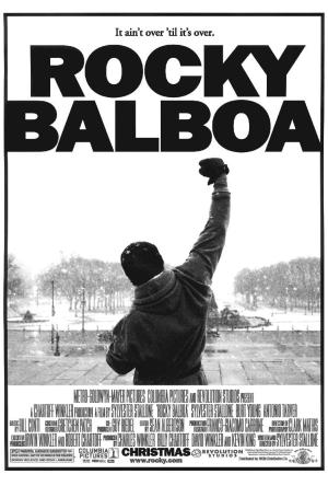 Rocky Balboa 6 Dublado Online