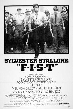 F.I.S.T. Dublado Online