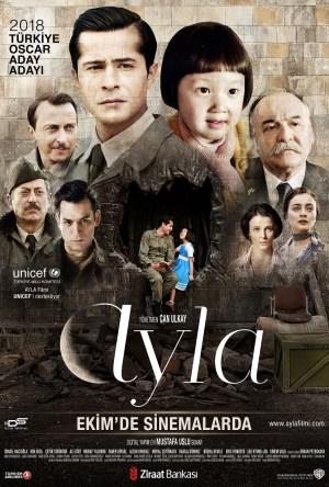 Ayla: A Filha da Guerra Legendado Online
