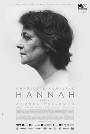 Hannah Legendado Online