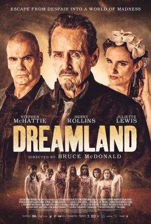 Dreamland Legendado Online