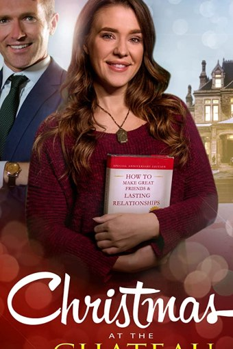 Christmas at the Chateau Legendado Online